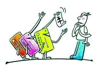 银行是如何进行信用卡催收的?会有哪些影响?