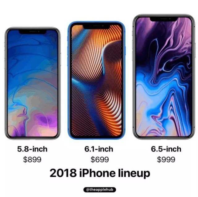 新款iPhone首次亮相工信部,双卡双待疑似确认,最快9月14日预订