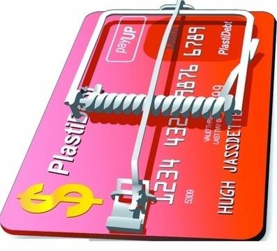 如果信用卡每个月都刷爆,会不会被银行列入风控名单