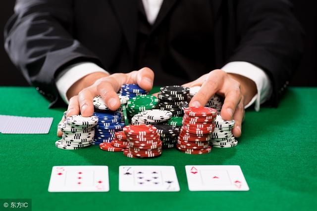 网赌犹如恶魔,不能醒悟,什么戒赌方法都没有用