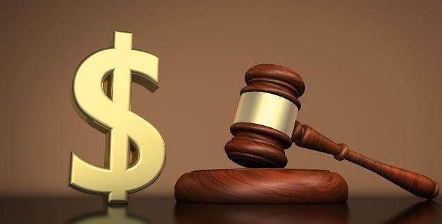 网贷逾期5400元不到半个月就收到了催收发来的立案通知书!