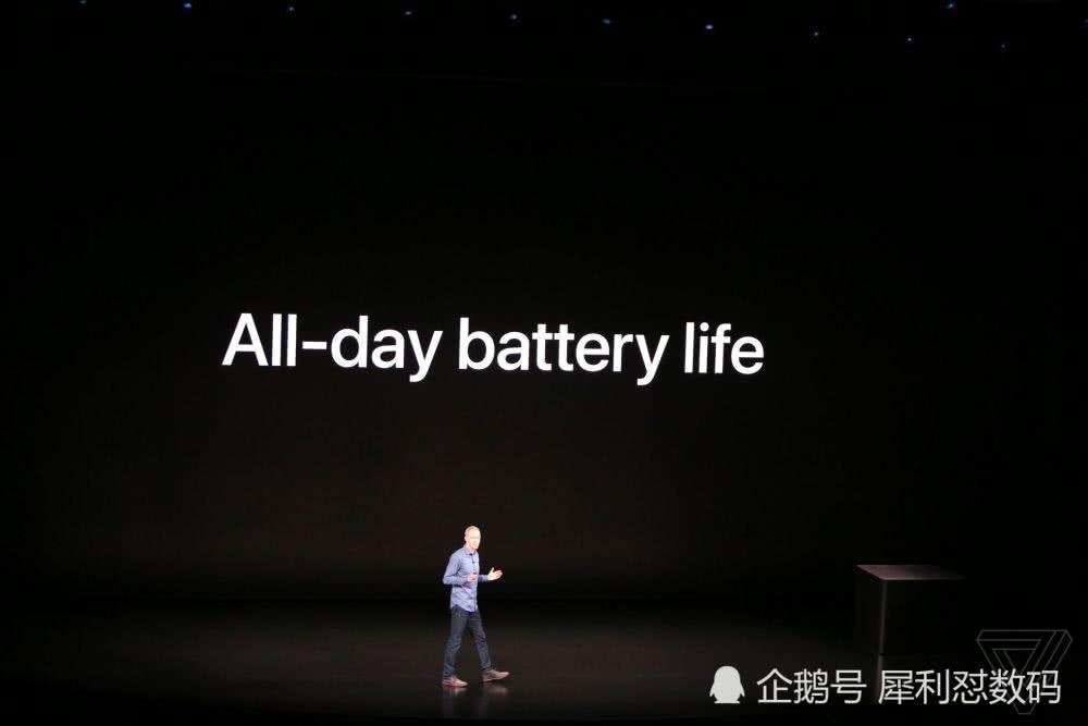 新一代Apple Watch续航不缩水 延续18小时水平