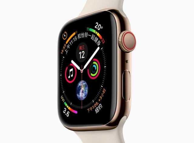 2018苹果秋季发布会简要内容回顾:一表三机价格美