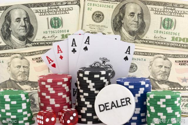 一旦沾上网络赌博,它侵蚀的不仅仅是你的心智