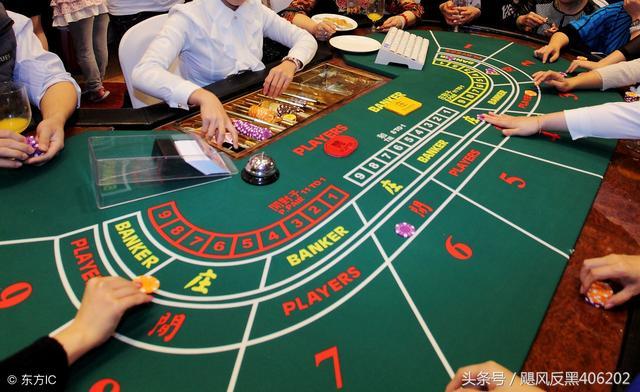网络赌博百家乐、时时彩的危害,赌徒为何总会复赌?
