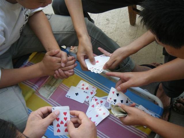 四十岁老哥跑路,网赌输了40万,网赌到底害了多少人