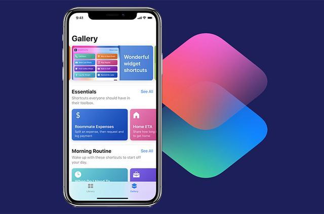 深入了解iOS 12新功能系列:「捷径」指南
