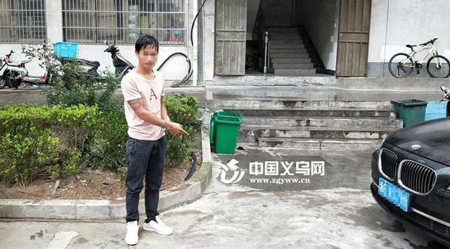 """义乌一男子5天偷吃8份外卖 被抓后称""""就是讨厌送外卖的"""""""