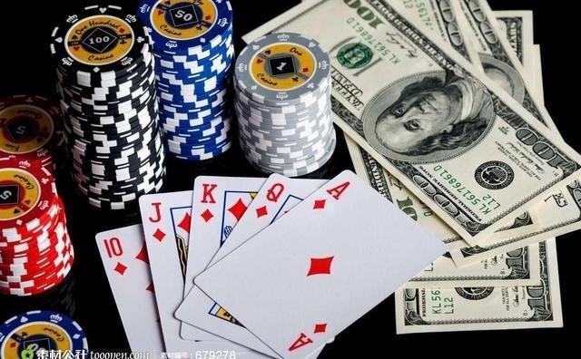 深度分析:为什么赌博的人输了这么多还不吸取教训,原因就这
