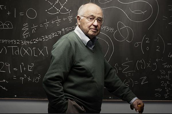 世界7大数学难题之1被解?数学家称能证明黎曼猜想