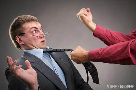 借款人遭遇暴力催收后难道只能忍气吞声吗?网友称不能