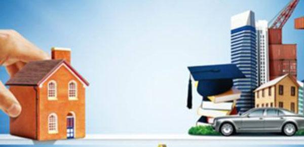 2018年商品房抵押贷款利率是多少?商品房抵押贷款这几大条件必须具备!