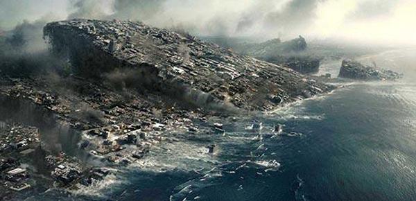 在自然灾害后,房屋被毁还要还房贷吗?不还房贷的情况就只有这两种!