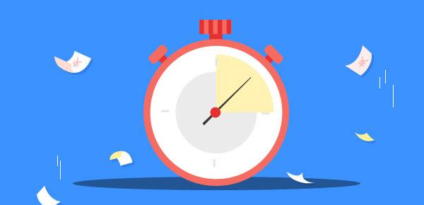 目前哪些口子可以5分钟包下?2018小贷就数它们下款最快!