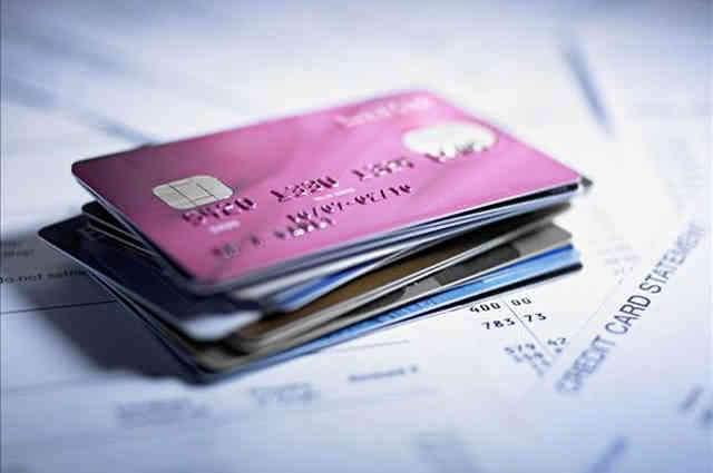 信用卡,网贷欠十万,无力偿还,究竟该怎么办?前辈们是这样做的