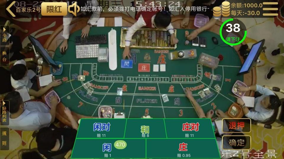 网赌里先赢后输是普遍现象吗