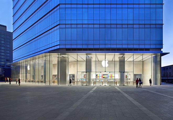 上海苹果手机售后维修点在哪里?【最新地址】