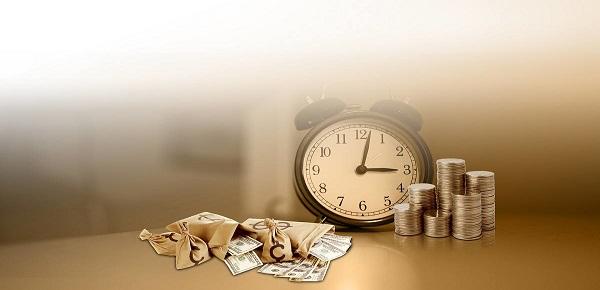 向钱贷显示放款中需要多久才能下款?买了会员就能帮助你下款哦!