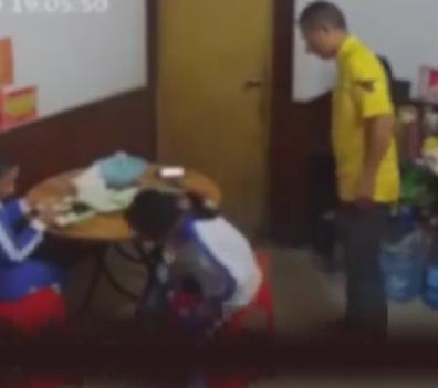 深圳宝安回应虐童视频:当地妇联已为女童申请人身安全保护令