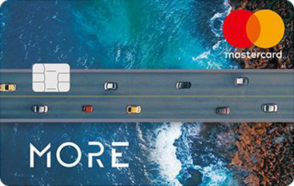 能返现的民生银行MORE世界卡怎么用?它的年费和权益你都了解吗?