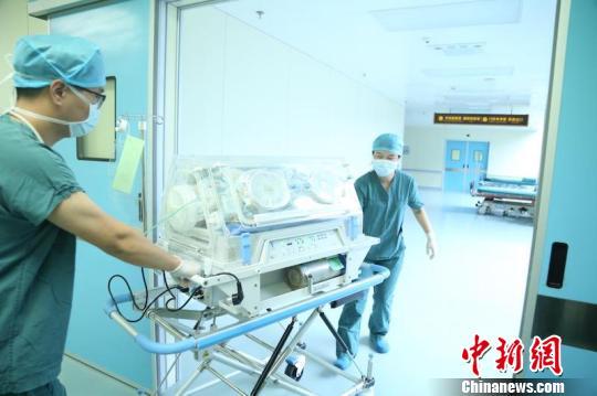 18岁孕妇遇车祸成植物状态 产下不足4斤早产儿宝宝