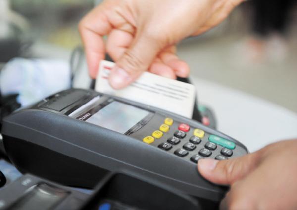信用卡下卡后什么时候进行首刷?首刷要注意什么事项?