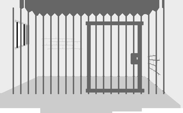 抵押贷款还不上逾期会坐牢吗?