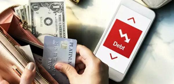 信用卡逾期了没钱还怎么办?也许这些方法可帮你缓解!