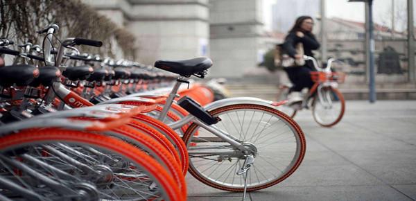 共享单车和个人信用的关系,有多少人还不知道!