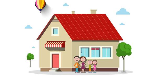 农村的房子能在银行抵押贷款吗?想要贷款只能这么做!