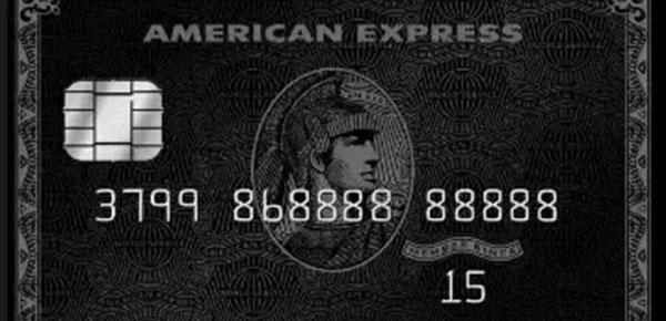 美国运通签账卡为什么叫百夫长卡?百夫长卡申请条件你知道吗?