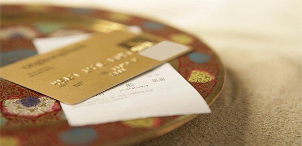 """最适合外卖一族的信用卡有哪些?权益让你""""白吃白喝""""!"""