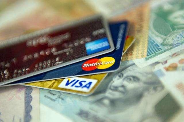 """信用卡被降额?你已经成为了银行""""重点观察对象""""!"""