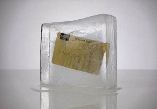 信用卡被冻结了还能解冻吗及如何解冻介绍!
