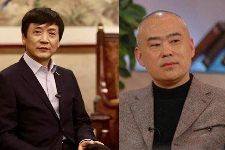 北大教授曹文轩回应郑渊洁质疑:让大家去判断吧