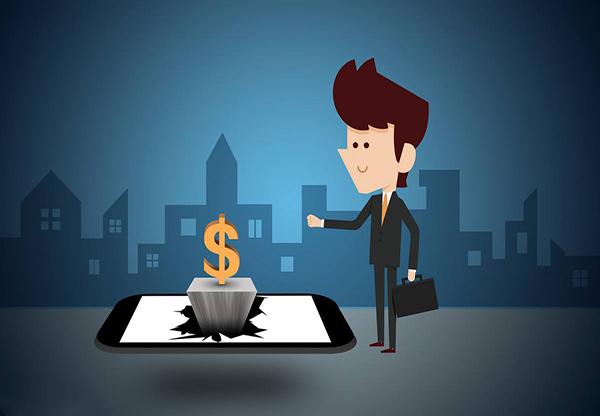 立即贷app上征信吗?立贷APP可靠吗?