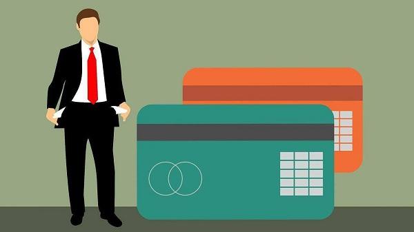 信用卡不小心逾期一次严重吗?正确的处理方法是这样的!