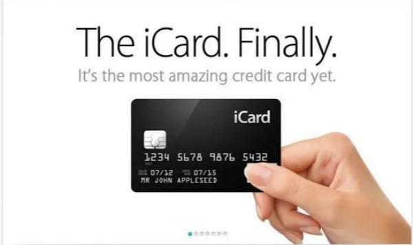 iCard信用卡怎么样?号称美国版的花呗快来了解一下!
