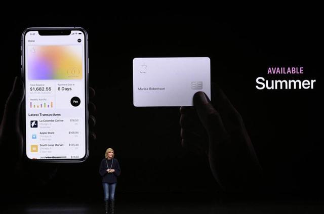 苹果的信用卡要上线了,没年费,3%返现,究竟值不值得办?