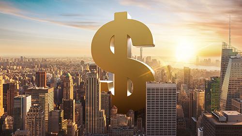 2019各大银行定期存款利率比较,最高的竟然是它!