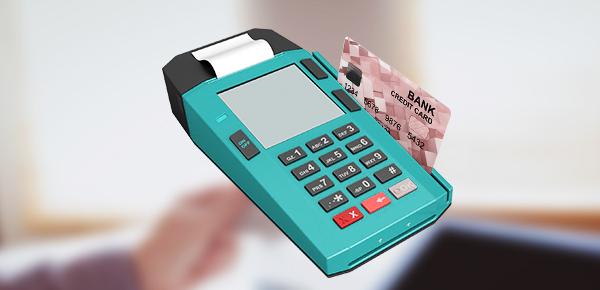 [POS机]POS机跳码对信用卡有什么影响?别等这些后果发生再后悔