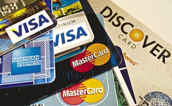 信用卡网上消费算不算刷卡?怎么查信用卡刷卡次数?