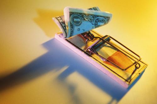 深陷网贷危机,要如何自救?有一个办法最轻松,但很多人却做不到