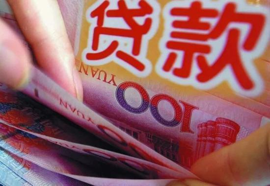 女孩网贷500元 还28万仍被催债警方跨省抓放贷人