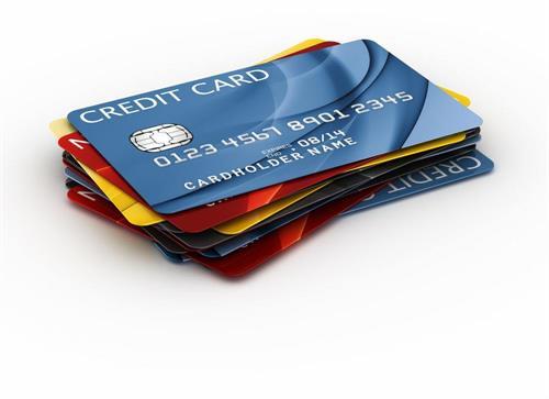 信用卡滞纳金对个人的信用记录会有影响吗?