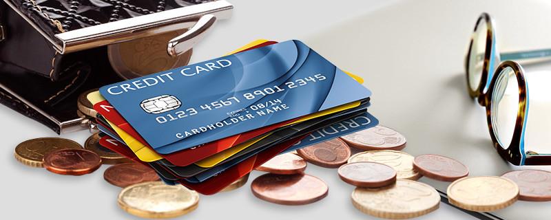 信用卡刷成负数有影响么?
