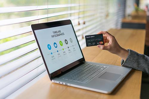 为什么信用卡提不了额?提高额度方法大放送