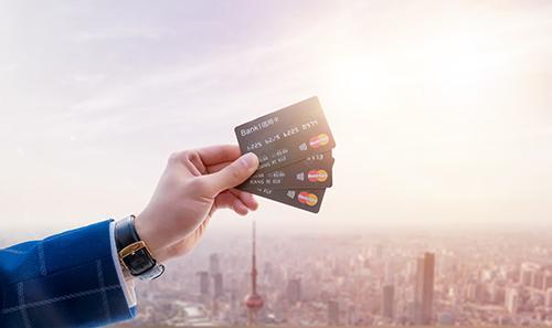 信用卡用好也能月入上万!这些省钱攻略你都知道吗?