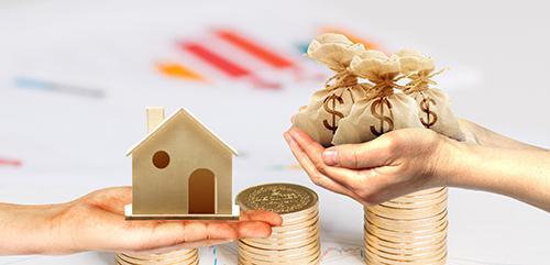 贷款买房失败?你可能进了以下误区