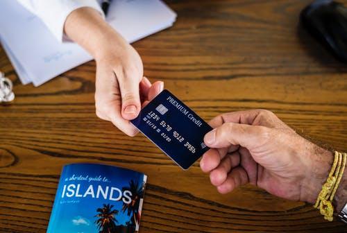信用卡交易异常,银行是如何监测到的?